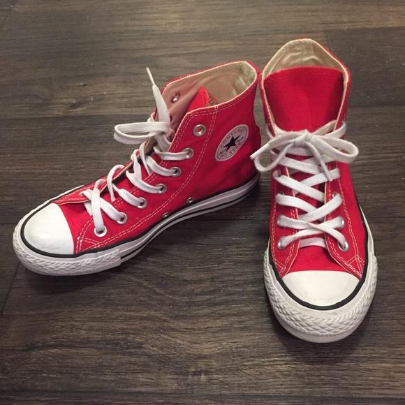 6af20fffd07d Converse Shoes - Converse Chuck Taylor High Top